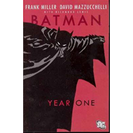 Batman Year One (BOK)