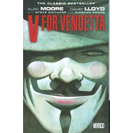 V For Vendetta New Edition TP (BOK)