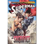 Superman: Sacrifice (BOK)