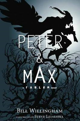 Peter & Max: A Fables Novel (BOK)