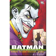 Batman The Man Who Laughs (BOK)