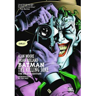 Batman The Killing Joke Special Ed HC (BOK)