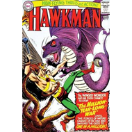 Showcase Presents Hawkman