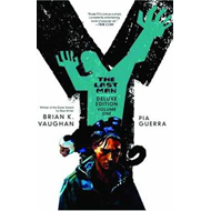 Y: The Last Man: Vol 1 (BOK)