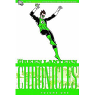Green Lantern: Vol. 1: Chronicles (BOK)