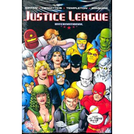 Justice League International: Volume 4 (BOK)