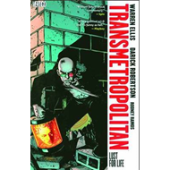 Transmetropolitan TP Vol 02 Lust For Life New Ed (BOK)