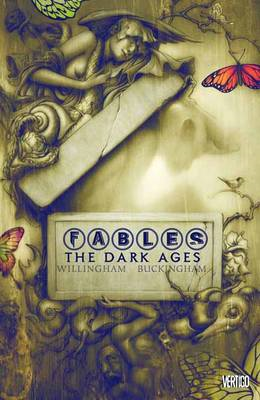 Fables TP Vol 12 The Dark Ages (BOK)