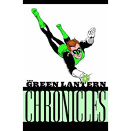 Green Lantern: Vol. 2: Chronicles (BOK)