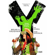 Y: The Last Man: Vol 3 (BOK)