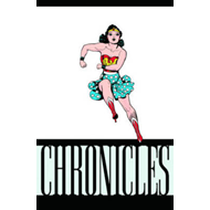 Wonder Woman Chronicles (BOK)