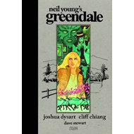 Neil Young's Greendale (BOK)