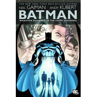 Produktbilde for Batman (BOK)