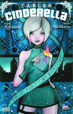 Cinderella: From Fabletown with Love (BOK)