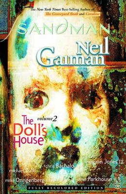 Sandman TP Vol 02 The Dolls House New Ed (BOK)