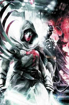 Azrael: Angel in the Dark (BOK)