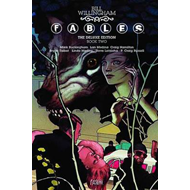 Fables Deluxe Edition HC Vol 02 (BOK)