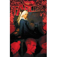 Fables: Volume 14: Witches (BOK)