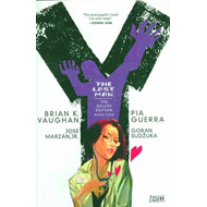 Y: The Last Man: Vol 4 (BOK)