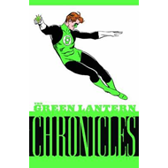 Green Lantern: Vol. 3: Chronicles (BOK)