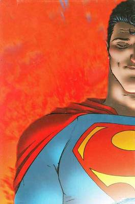 Absolute All Star Superman (BOK)
