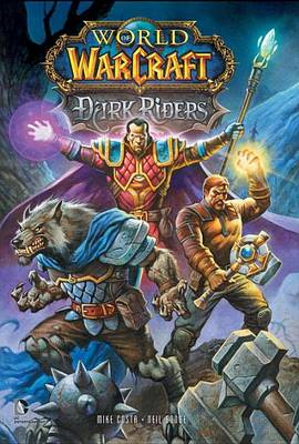World of Warcraft Dark Riders (BOK)