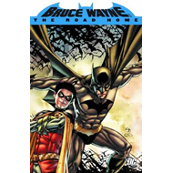 Batman: Bruce Wayne: the Road Home (BOK)