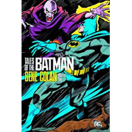 Tales of the Batman (BOK)