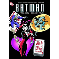 Batman Mad Love And Other Stories TP (BOK)