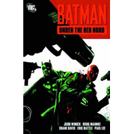 Batman Under The Red Hood TP (BOK)