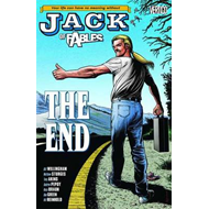 Jack of Fables: Vol. 9: The End (BOK)
