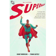 All Star Superman (BOK)