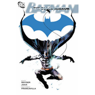 Batman: The Black Mirror TP (BOK)