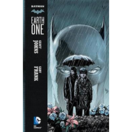 Batman: Earth One TP (BOK)