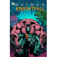 Batman Knightfall TP Vol 01 (BOK)