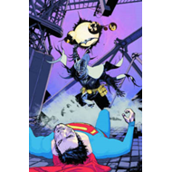 Superman / Batman: Sorcerer Kings (BOK)