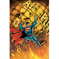 Superman: Volume 1: What Price Tomorrow (BOK)
