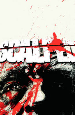 Scalped: Volume 9: Knuckle Up (BOK)