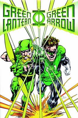 Green Lantern/Green Arrow (BOK)