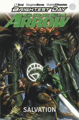 Green Arrow: Salvation (BOK)