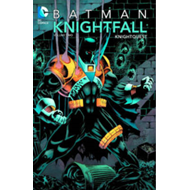 Batman Knightfall TP New Ed Vol 02 Knightquest (BOK)