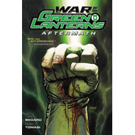 War of the Green Lanterns (BOK)