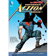 Superman - Action Comics Vol. 1 (BOK)