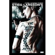 The Girl with the Dragon Tattoo: Volume 1 (BOK)