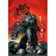 Gears of War: Book 3: Dirty Little Secrets (BOK)