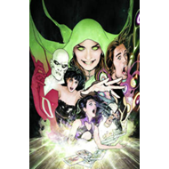 Justice League Dark Volume 1: In the Dark TP (BOK)