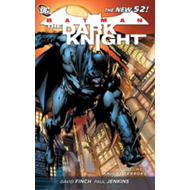 Batman - The Dark Knight Vol. 1 (BOK)