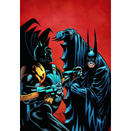 Batman Knightfall TP New Ed Vol 03 Knightsend (BOK)