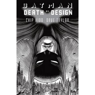 Batman: Death by Design (BOK)