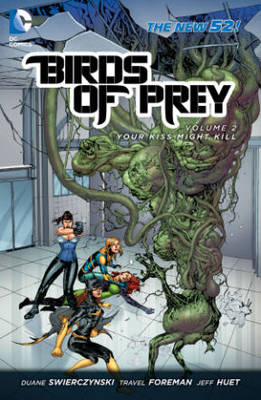 Birds of Prey (BOK)